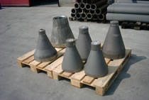 Centrifugal Cast Tubes and Static Castings
